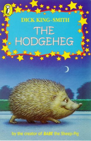 9780140325034: Confident Readers Hodgeheg (Young Puffin Books)