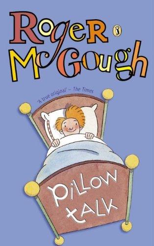 9780140325041: Pillow Talk (Puffin Books)