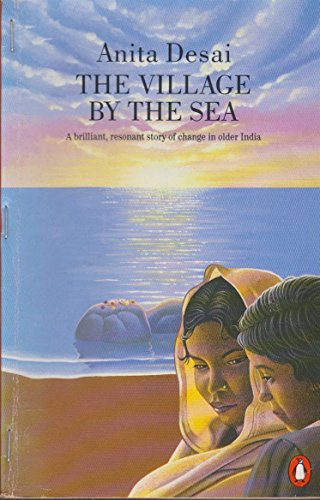 9780140325058: Village By The Sea: An Indian Family Story (Plus)