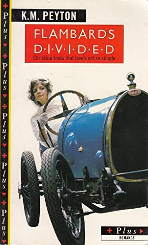 9780140325157: Flambards Divided