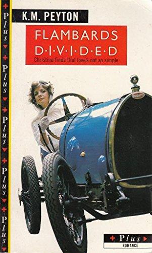 9780140325157: Flambards Divided (Plus)