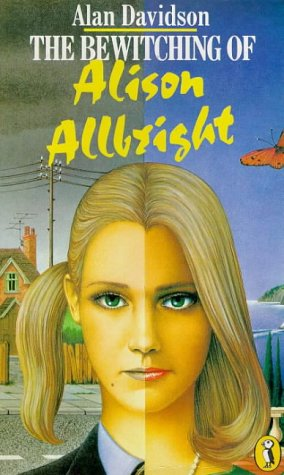 9780140325201: The Bewitching of Alison Allbright (Puffin Books)