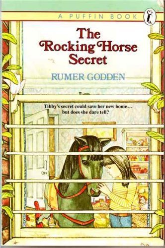 9780140325461: The Rocking Horse Secret (Young Puffin Books)