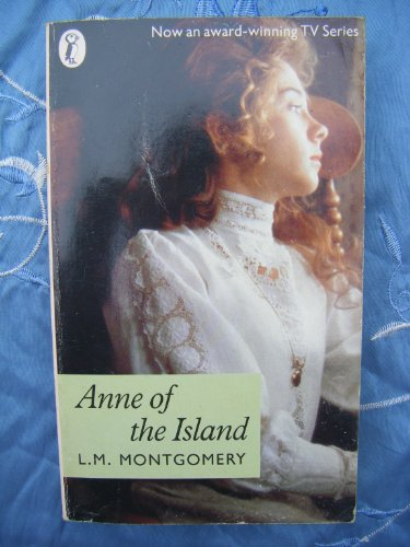 9780140325676: Anne Of The Island