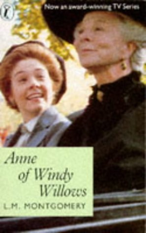 9780140325683: Anne of Windy Willows