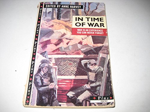 9780140325782: In Time of War (Plus)
