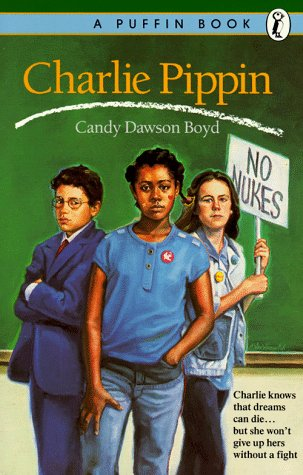 9780140325874: Charlie Pippin