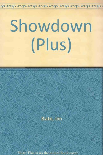 9780140325959: Showdown (Plus)