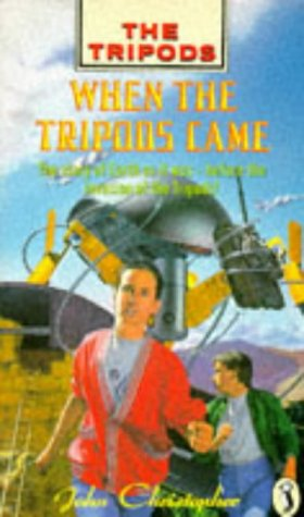 9780140326024: When the Tripods Came (Puffin Books)