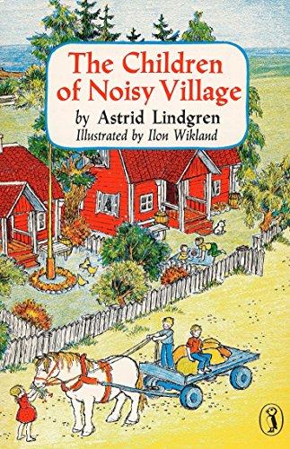9780140326093: The Children of Noisy Village