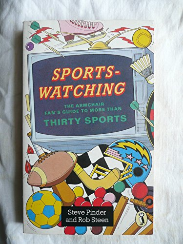 9780140326178: Sportswatching (Puffin Books)