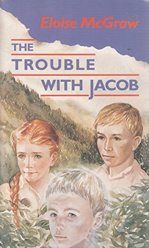 9780140326185: The Trouble with Jacob (Puffin Books)