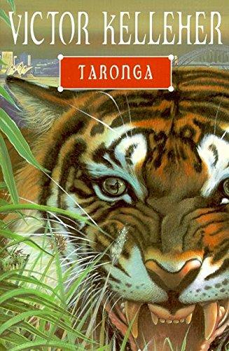 9780140326314: Taronga (Puffin story books)