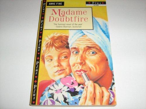 9780140326338: Madame Doubtfire (Plus)