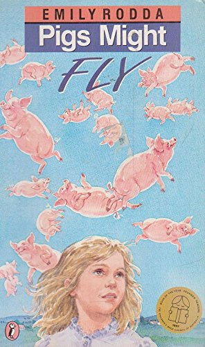 9780140326345: Pigs Might Fly (Puffin Books)