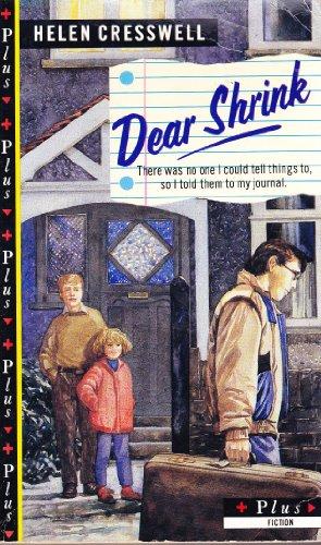 Dear Shrink (Plus): Helen Cresswell
