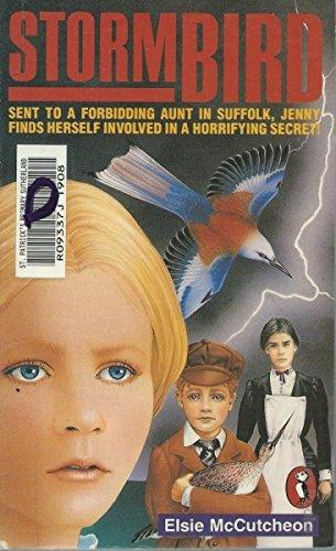9780140326390: Storm Bird (Puffin Books)