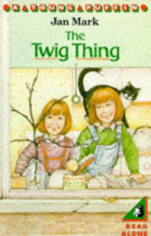 9780140326413: The Twig Thing (Young Puffin Books)