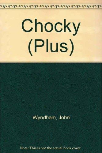 9780140326444: Chocky (Plus)