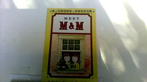 9780140326512: Meet M & M