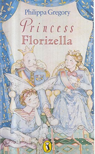9780140326574: Princess Florizella (Puffin Books)
