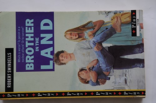 9780140326703: Brother In The Land (Plus)