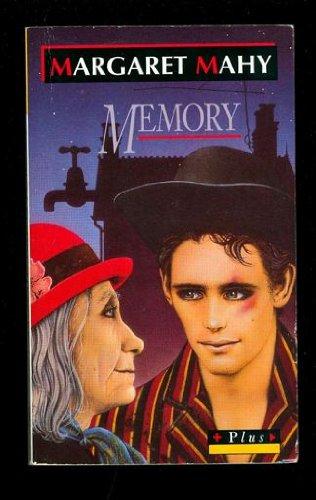 9780140326802: Memory (Plus)