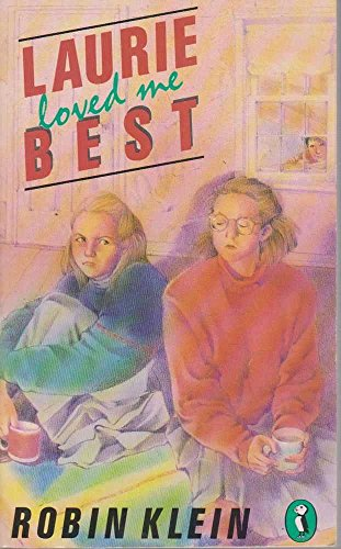 9780140327083: Laurie Loved Me Best (Puffin Books)