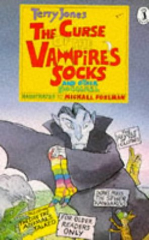 9780140327335: Curse of the Vampire's Socks (Puffin Books)