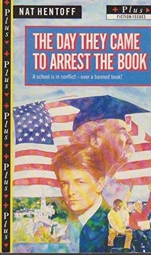9780140327632: The Day They Came to Arrest the Book (Puffin Plus)