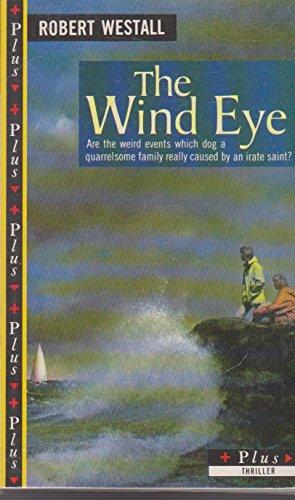 9780140327694: The Wind Eye (Plus)