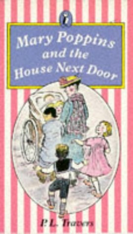 9780140327786: Mary Poppins and the House Next Door (Puffin Books)