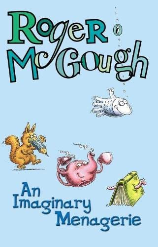 9780140327908: An Imaginary Menagerie (Puffin Books)
