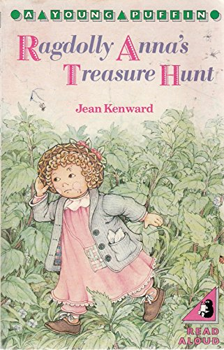 9780140327946: Rag Dolly Anna's Treasure Hunt (Young Puffin Books)