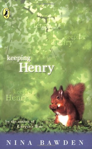 9780140328059: Keeping Henry (Puffin Books)