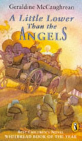 9780140328189: A Little Lower Than the Angels (Puffin Books)