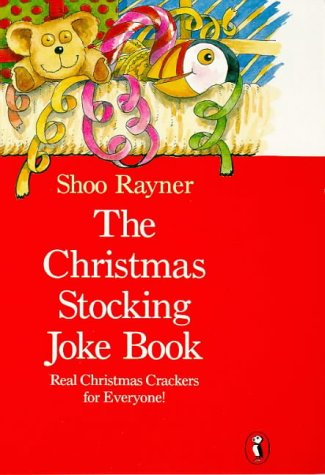 9780140328233: The Christmas Stocking Joke Book (Puffin Books)