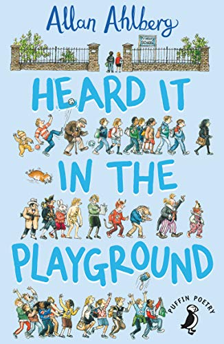 9780140328240: Heard It In The Playground (Puffin Books)