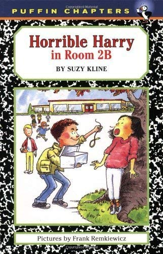 9780140328257: Horrible Harry in Room 2B (A Young Puffin)