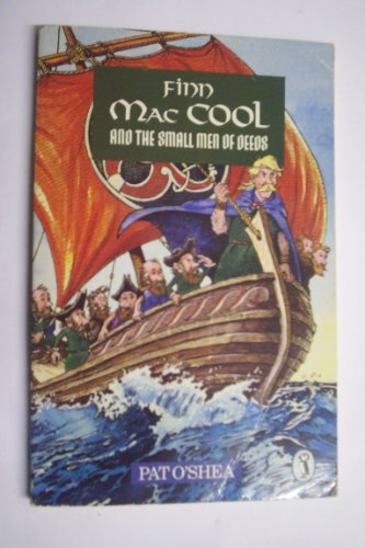 9780140328400: Finn MacCool and the Small Men of Deeds (Puffin Books)