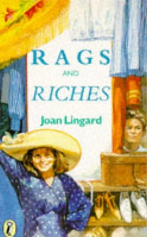 Rags and Riches (Puffin Books): Lingard, Joan