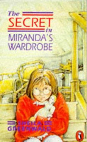 9780140328561: The Secret in Miranda's Wardrobe (Puffin Books)