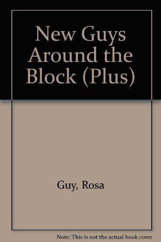 9780140328608: New Guys Around the Block (Plus)