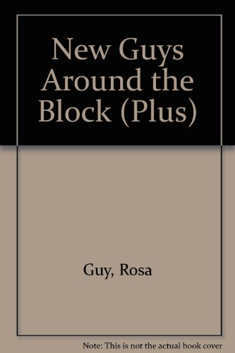 9780140328608: New Guys Around the Block (Plus)