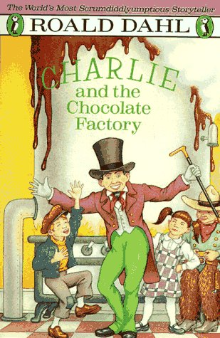 9780140328691: Charlie and the Chocolate Factory