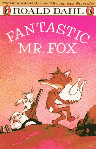 9780140328721: Fantastic Mr Fox