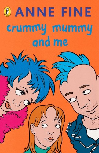 9780140328769: Crummy Mummy and Me (Puffin Books)