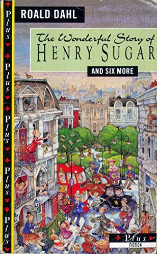 9780140328882: The Wonderful Story of Henry Sugar: And Six More (Plus)