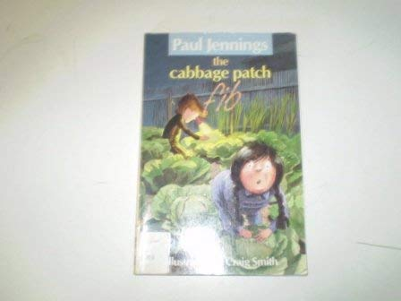 9780140328974: The Cabbage Patch Fib (Puffin Books)