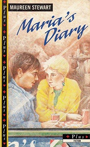 9780140329001: Maria's Diary (Plus)